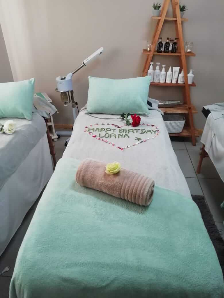 Just For You SPA Package